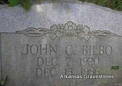 BILBO, JOHN CHRISTOPHER (J C) - Scott County, Arkansas | JOHN CHRISTOPHER (J C) BILBO - Arkansas Gravestone Photos