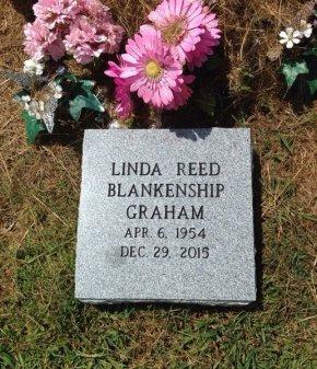 REED BLANKENSHIP, LINDA - Scott County, Arkansas | LINDA REED BLANKENSHIP - Arkansas Gravestone Photos