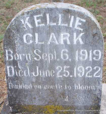 CLARK, KELLIE - Scott County, Arkansas   KELLIE CLARK - Arkansas Gravestone Photos