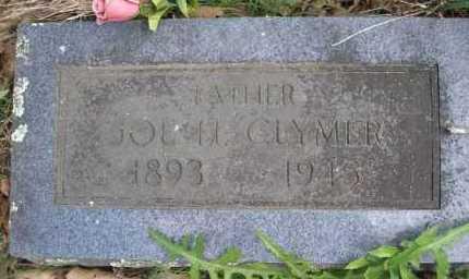 CLYMER, JOE H - Scott County, Arkansas   JOE H CLYMER - Arkansas Gravestone Photos