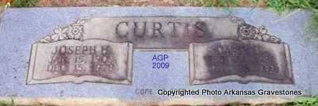 CURTIS, DAISY C - Scott County, Arkansas | DAISY C CURTIS - Arkansas Gravestone Photos