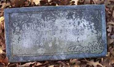 "GIPSON, I  R  ""IKE"" - Scott County, Arkansas | I  R  ""IKE"" GIPSON - Arkansas Gravestone Photos"