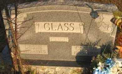 SLANKARD GLASS, DESSIE - Scott County, Arkansas   DESSIE SLANKARD GLASS - Arkansas Gravestone Photos
