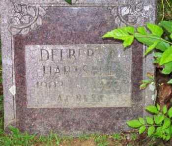 HARTSELL, DELBERT E - Scott County, Arkansas   DELBERT E HARTSELL - Arkansas Gravestone Photos