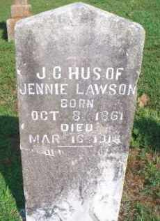 LAWSON, J C - Scott County, Arkansas   J C LAWSON - Arkansas Gravestone Photos