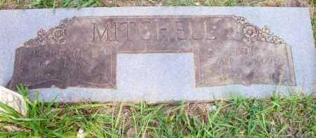MITCHELL, FLORENCE B - Scott County, Arkansas | FLORENCE B MITCHELL - Arkansas Gravestone Photos