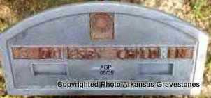 OGLESBY, 3 CHILDREN - Scott County, Arkansas | 3 CHILDREN OGLESBY - Arkansas Gravestone Photos