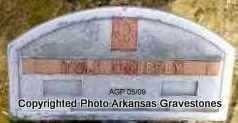 OGLESBY, TOM - Scott County, Arkansas | TOM OGLESBY - Arkansas Gravestone Photos