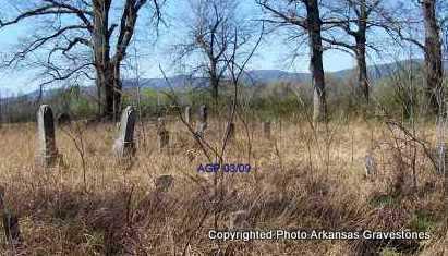 *OLD HON, OVERVIEW - Scott County, Arkansas   OVERVIEW *OLD HON - Arkansas Gravestone Photos