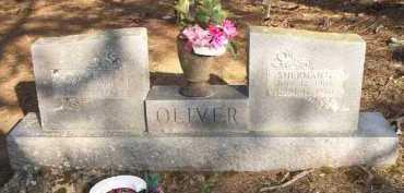 OLIVER, SHERMAN T - Scott County, Arkansas   SHERMAN T OLIVER - Arkansas Gravestone Photos