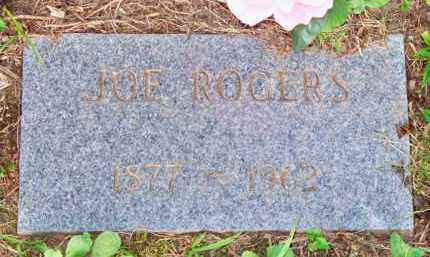 ROGERS, JOE - Scott County, Arkansas | JOE ROGERS - Arkansas Gravestone Photos