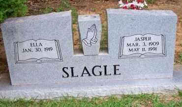 SLAGLE, JASPER - Scott County, Arkansas | JASPER SLAGLE - Arkansas Gravestone Photos