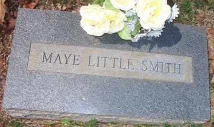 SMITH, MAYE - Scott County, Arkansas | MAYE SMITH - Arkansas Gravestone Photos