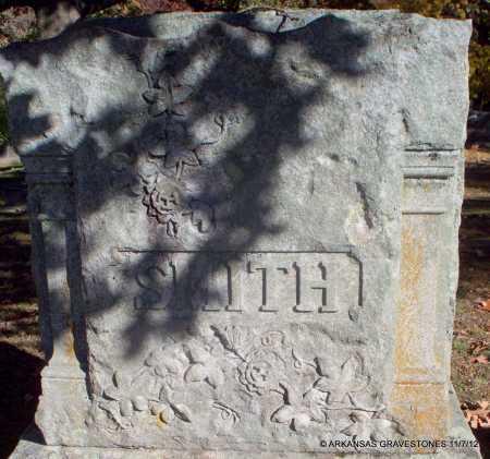 SMITH, FAMILY STONE - Scott County, Arkansas | FAMILY STONE SMITH - Arkansas Gravestone Photos
