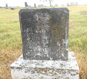 SMITH, INFANT DAUGHTER - Scott County, Arkansas | INFANT DAUGHTER SMITH - Arkansas Gravestone Photos