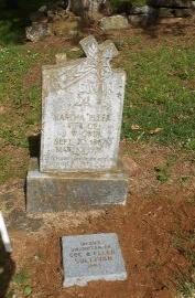QWIN, MARTHA ELLER - Scott County, Arkansas   MARTHA ELLER QWIN - Arkansas Gravestone Photos
