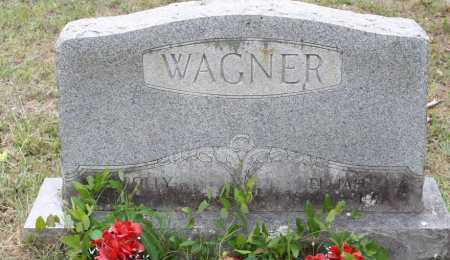 WAGNER, ELIJAH - Scott County, Arkansas | ELIJAH WAGNER - Arkansas Gravestone Photos