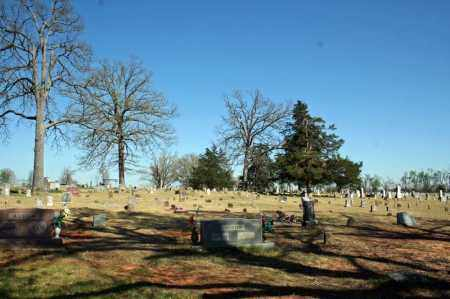 *OSBORNE CEMETERY OVERVIEW 2,  - Searcy County, Arkansas |  *OSBORNE CEMETERY OVERVIEW 2 - Arkansas Gravestone Photos