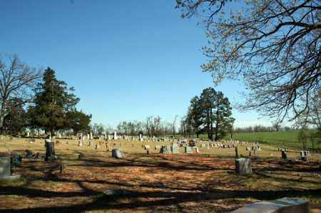 *OSBORNE CEMETERY OVERVIEW 3,  - Searcy County, Arkansas |  *OSBORNE CEMETERY OVERVIEW 3 - Arkansas Gravestone Photos
