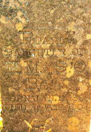 BLAIR, PEARL - Searcy County, Arkansas | PEARL BLAIR - Arkansas Gravestone Photos