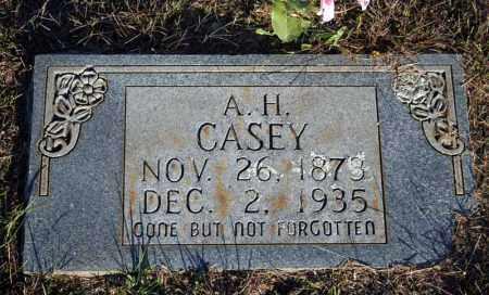 CASEY, AMBER HENRY - Searcy County, Arkansas | AMBER HENRY CASEY - Arkansas Gravestone Photos