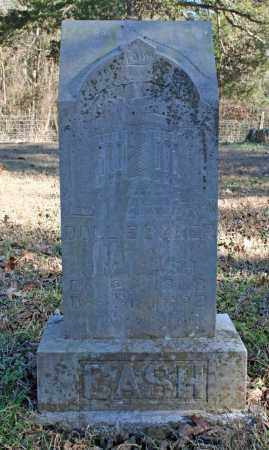 BAKER CASH, DOLLIE - Searcy County, Arkansas | DOLLIE BAKER CASH - Arkansas Gravestone Photos