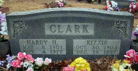 CLARK, HARDY HILLIS - Searcy County, Arkansas | HARDY HILLIS CLARK - Arkansas Gravestone Photos