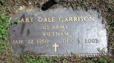 GARRISON (VETERAN VIET), GARY DALE - Searcy County, Arkansas | GARY DALE GARRISON (VETERAN VIET) - Arkansas Gravestone Photos
