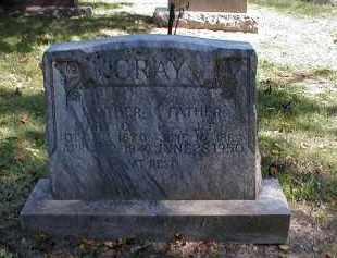 GRAY, J. F. - Searcy County, Arkansas | J. F. GRAY - Arkansas Gravestone Photos