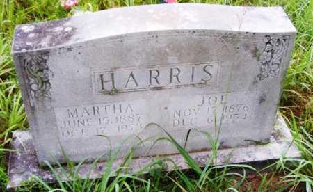 HARRIS, JOE - Searcy County, Arkansas | JOE HARRIS - Arkansas Gravestone Photos