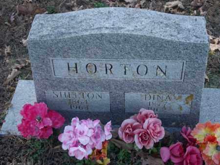 HORTON, SHELTON - Searcy County, Arkansas | SHELTON HORTON - Arkansas Gravestone Photos