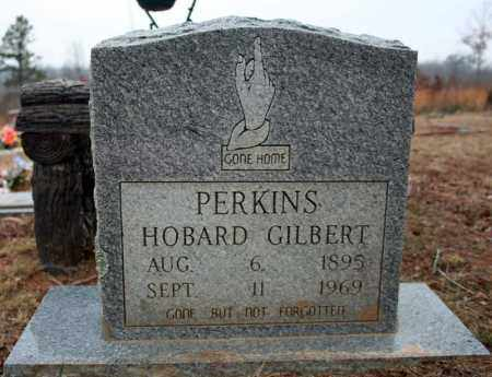 PERKINS, HOBARD GILBERT - Searcy County, Arkansas | HOBARD GILBERT PERKINS - Arkansas Gravestone Photos
