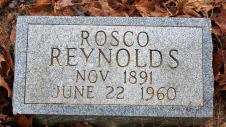 REYNOLD, ROSCO - Searcy County, Arkansas | ROSCO REYNOLD - Arkansas Gravestone Photos