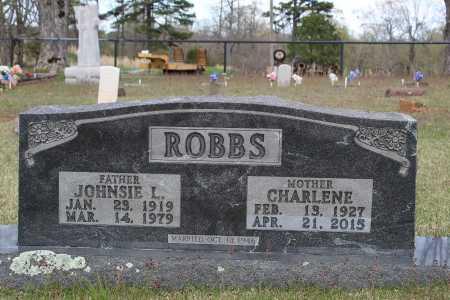 ROBBS, CHARLENE (COOPER) - Searcy County, Arkansas | CHARLENE (COOPER) ROBBS - Arkansas Gravestone Photos