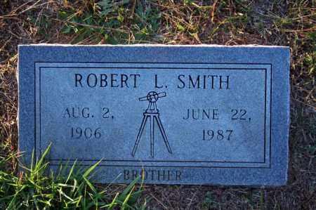 SMITH, ROBERT L. - Searcy County, Arkansas | ROBERT L. SMITH - Arkansas Gravestone Photos