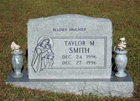 SMITH, TAYLOR M. - Searcy County, Arkansas | TAYLOR M. SMITH - Arkansas Gravestone Photos