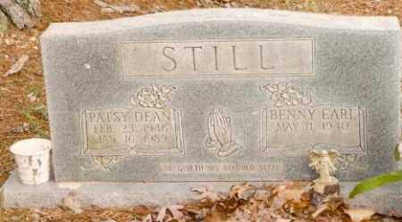 STILL, PATSY DEAN - Searcy County, Arkansas | PATSY DEAN STILL - Arkansas Gravestone Photos