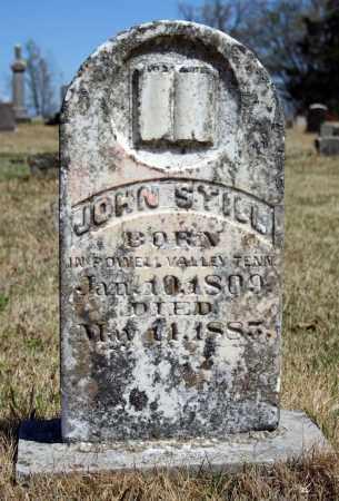STILL, JOHN - Searcy County, Arkansas | JOHN STILL - Arkansas Gravestone Photos