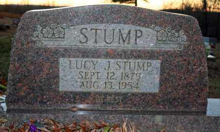 DREWRY STUMP, LUCY JANE - Searcy County, Arkansas | LUCY JANE DREWRY STUMP - Arkansas Gravestone Photos