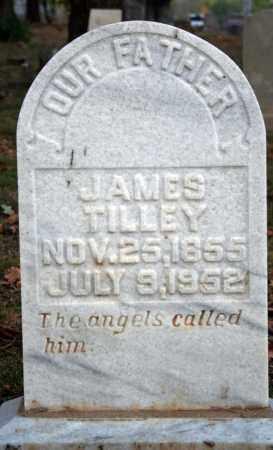 TILLEY, JAMES - Searcy County, Arkansas | JAMES TILLEY - Arkansas Gravestone Photos