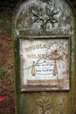 WILKERSON, DOUGLAS J. - Searcy County, Arkansas   DOUGLAS J. WILKERSON - Arkansas Gravestone Photos