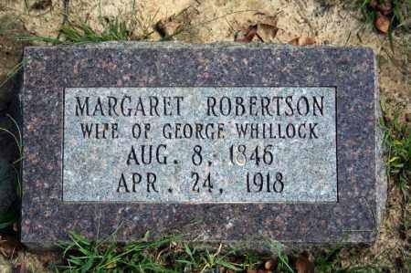 WILLOCK, MARGARET - Searcy County, Arkansas | MARGARET WILLOCK - Arkansas Gravestone Photos