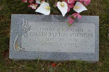 YOUNGER, CALVIN BARTON - Searcy County, Arkansas | CALVIN BARTON YOUNGER - Arkansas Gravestone Photos