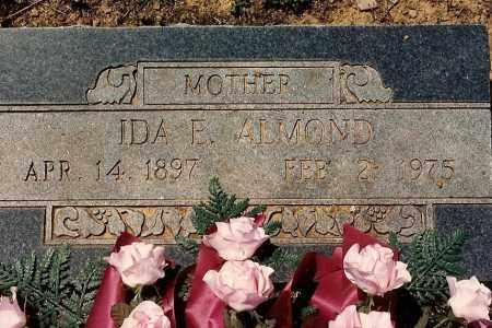 KENNEDY ALMOND, IDA - Sebastian County, Arkansas | IDA KENNEDY ALMOND - Arkansas Gravestone Photos