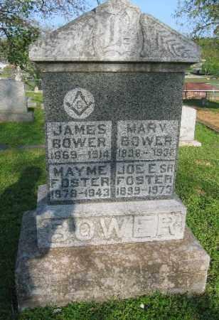 FOSTER, JOE E., SR. - Sebastian County, Arkansas   JOE E., SR. FOSTER - Arkansas Gravestone Photos