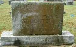 CLEAVER, PEARL L STOCKTON - Sebastian County, Arkansas | PEARL L STOCKTON CLEAVER - Arkansas Gravestone Photos
