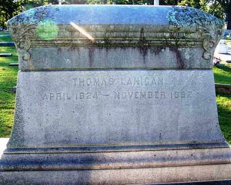 FLANIGAN, THOMAS - Sebastian County, Arkansas   THOMAS FLANIGAN - Arkansas Gravestone Photos