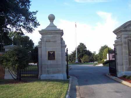 *GATE AND HISTORY,  - Sebastian County, Arkansas |  *GATE AND HISTORY - Arkansas Gravestone Photos
