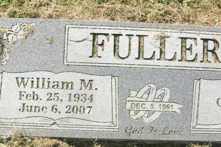 FULLER, WILLIAM M. - Sebastian County, Arkansas | WILLIAM M. FULLER - Arkansas Gravestone Photos