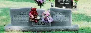 GLASS, OMA - Sebastian County, Arkansas | OMA GLASS - Arkansas Gravestone Photos